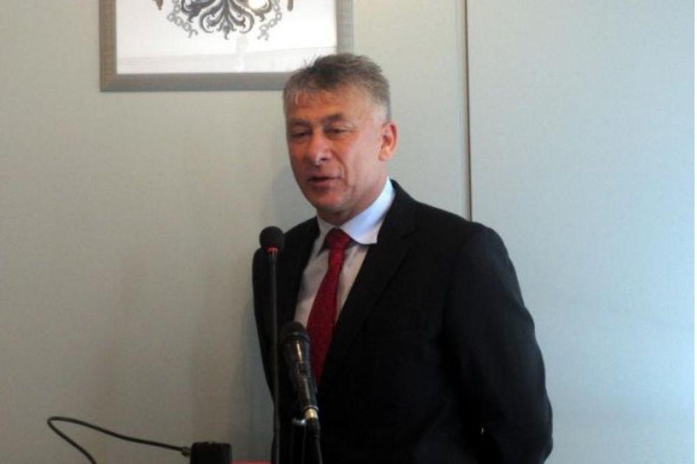 PRIZNANJE ZA NIŠKOG PRIVREDNIKA: Goran Jovanović prvi počasni konzul Austrije u Srbiji!