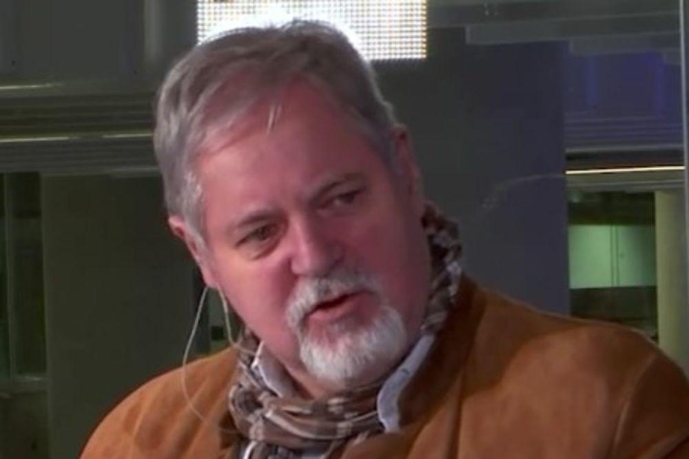 Peter Gridling: Komunikacije preko mesindžera su rupe koje se ne smeju dozvoliti (Foto: Printscreen YouTube)