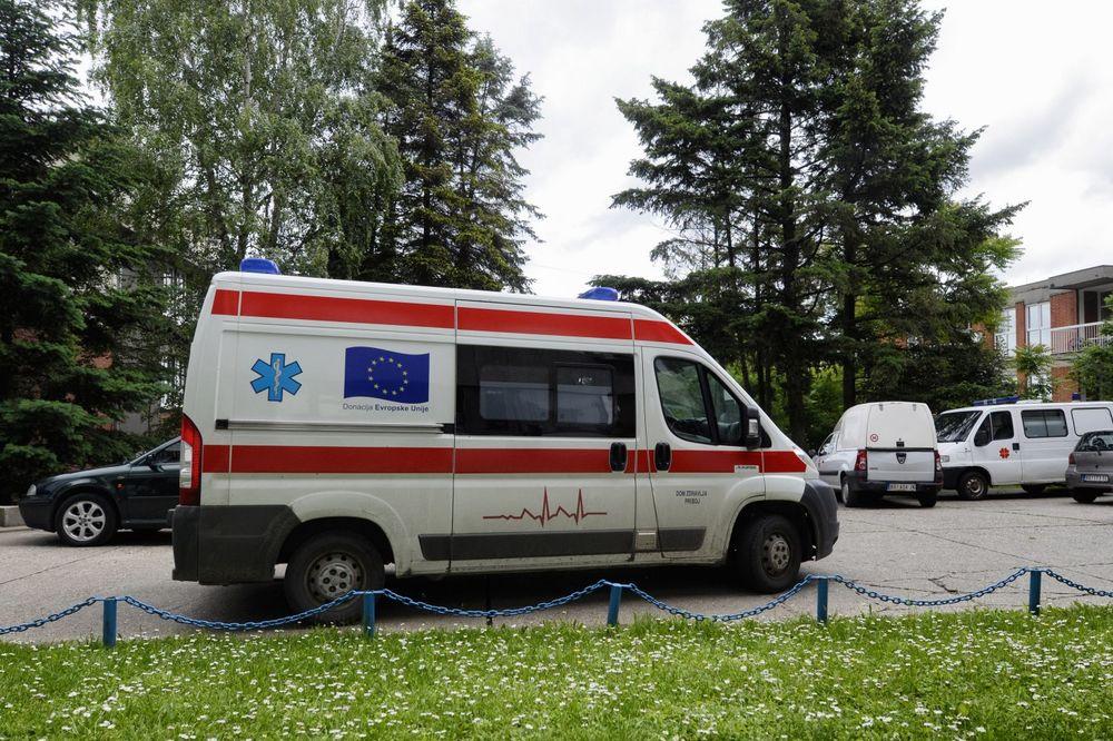 RELATIVNO MIRNA NEDELJNA NOĆ U BEOGRADU: 2 lakše povređena u udesu kod Zemun polja, tegobe mučile astmatičare