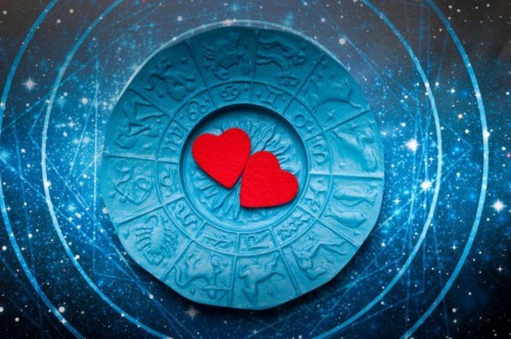 Ljubav, Horoskop, Astrologija