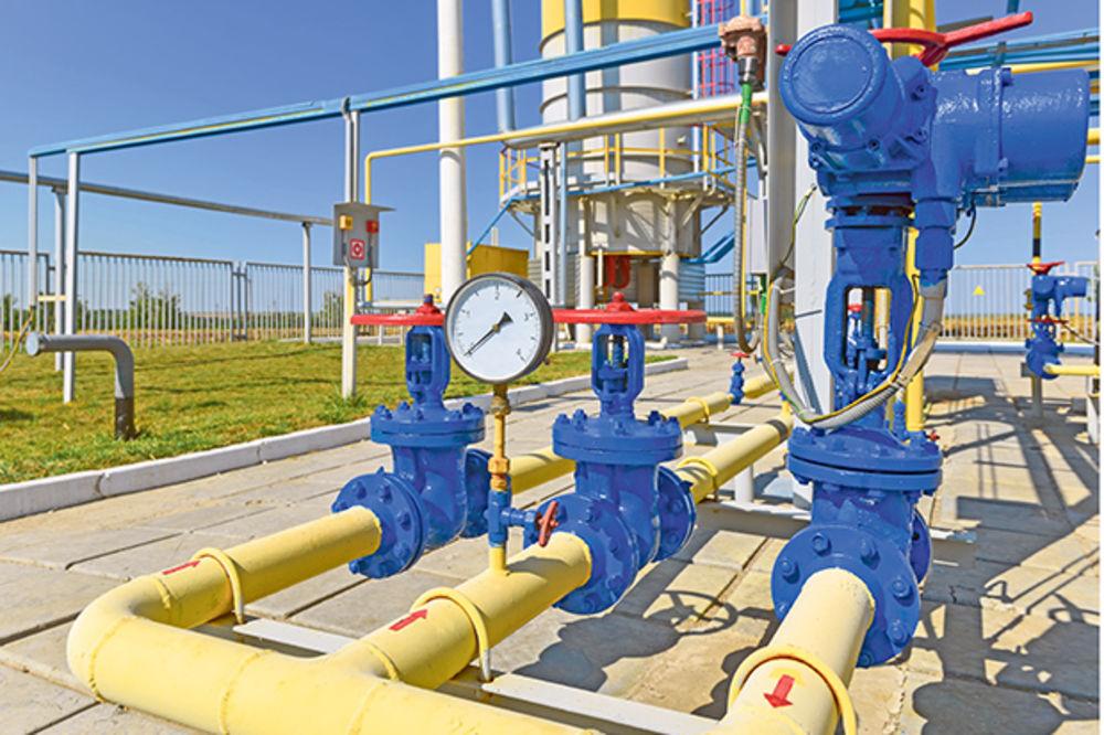 Komprimovani prirodni gas - energent budućnosti