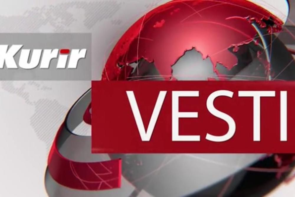 KURIR TV VESTI: ALARMANTNO! Pogledajte koliko dece u Srbiji godišnje oboli od raka?!