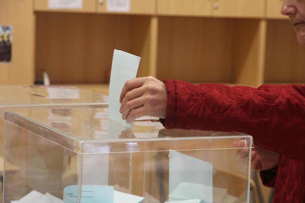 ISTRAŽIVANJE: Kad bi danas bili izbori, evo ko bi pobedio u Srbiji, a ko u Beogradu