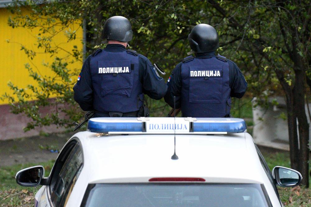 NOŽ U GRUDI POSLE SVAĐE: Uhapšen osumnjičeni za ubistvo u Novom Pazaru