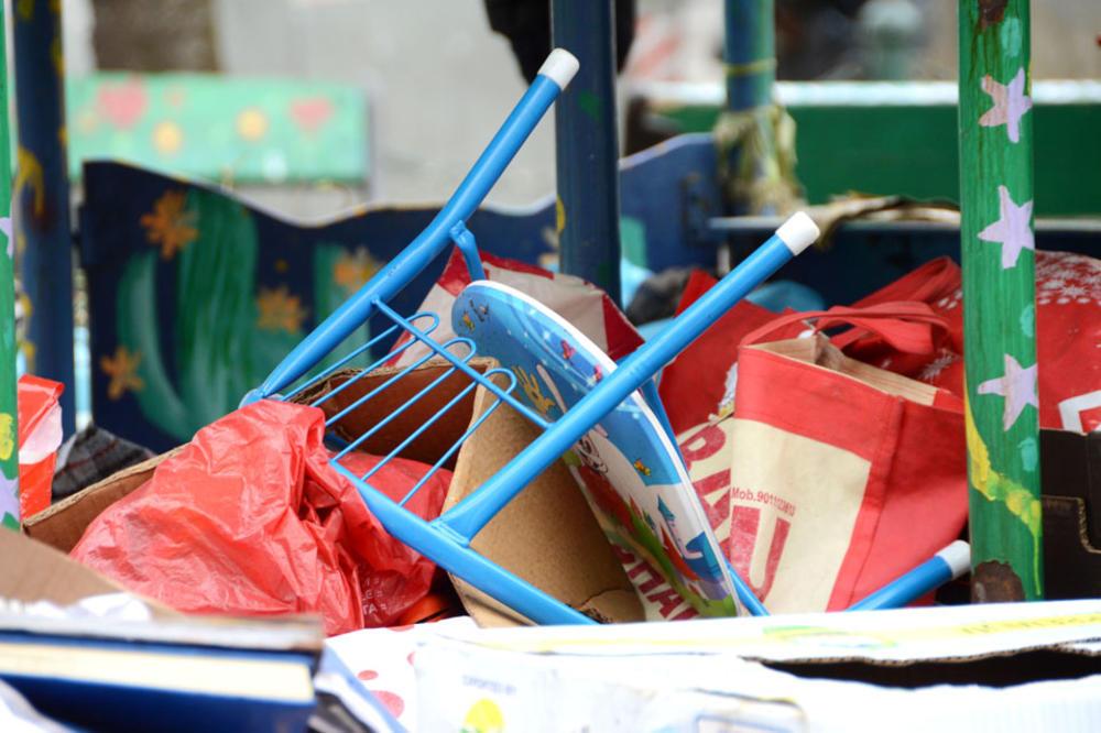AKCIJA SE NASTAVLJA I U NOVOJ GODINI - ZA LEPŠI I ČISTIJI BEOGRAD: Ovog vikenda besplatno odnošenje kabastog otpada
