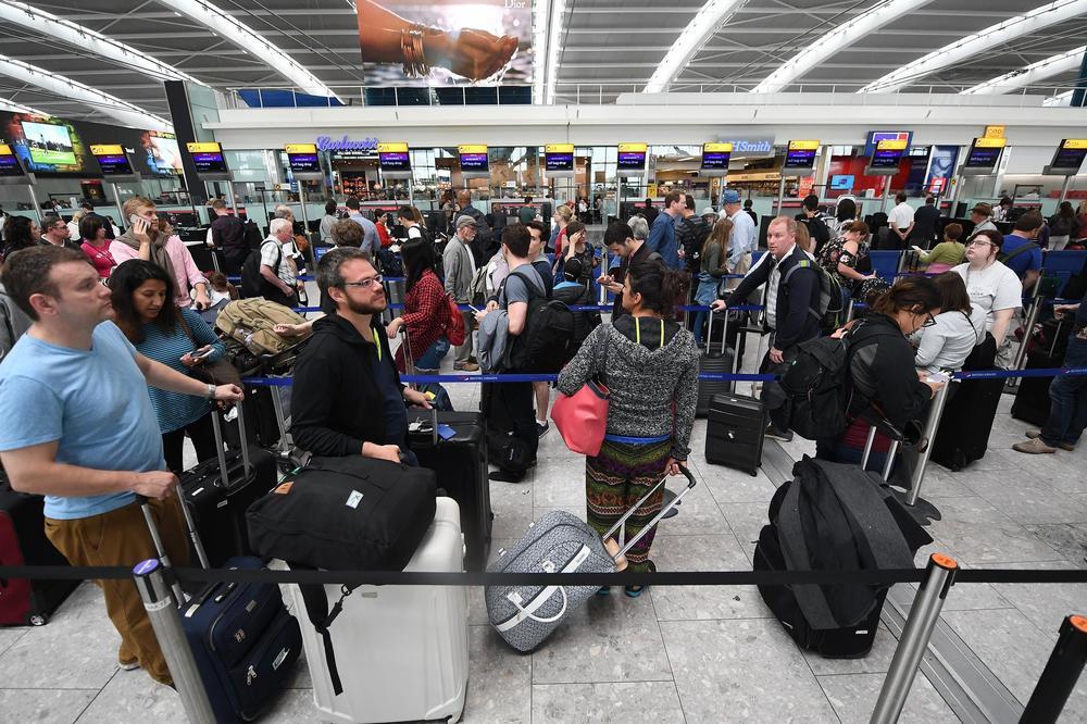 U HRVATSKOJ SE DEŠAVA NEŠTO NEZAMISLIVO: Masovno iseljavanje iz zemlje pokrenulo dosad neviđen proces