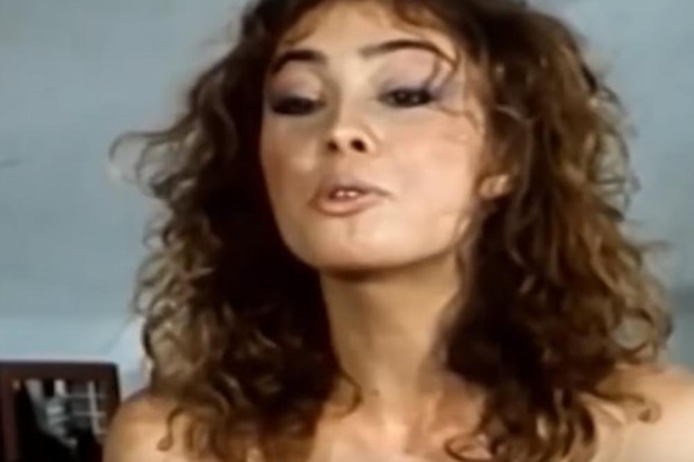 Tatjana Pujin naked 331