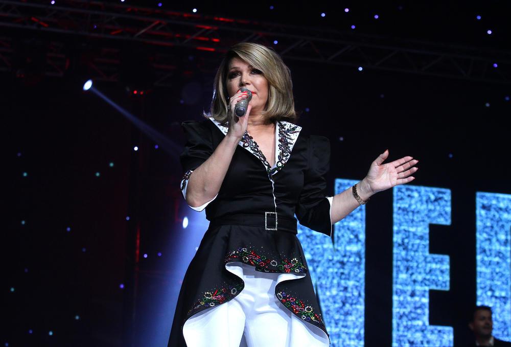 NEDA UKRADEN VEĆ 50 GODINA IMA BLISTAVU KARIJERU: Pevačica otkrila zbog čega najviše žali!