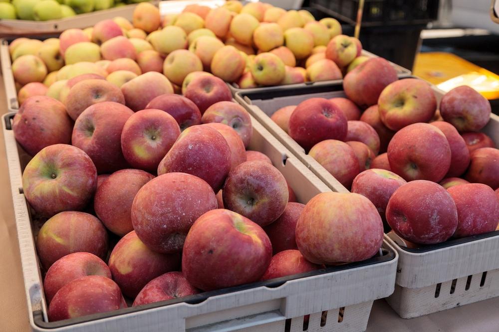 ZBOG ZIME OSTALI KRATKI: Od avgusta neće više biti domaćih jabuka u celoj Austriji