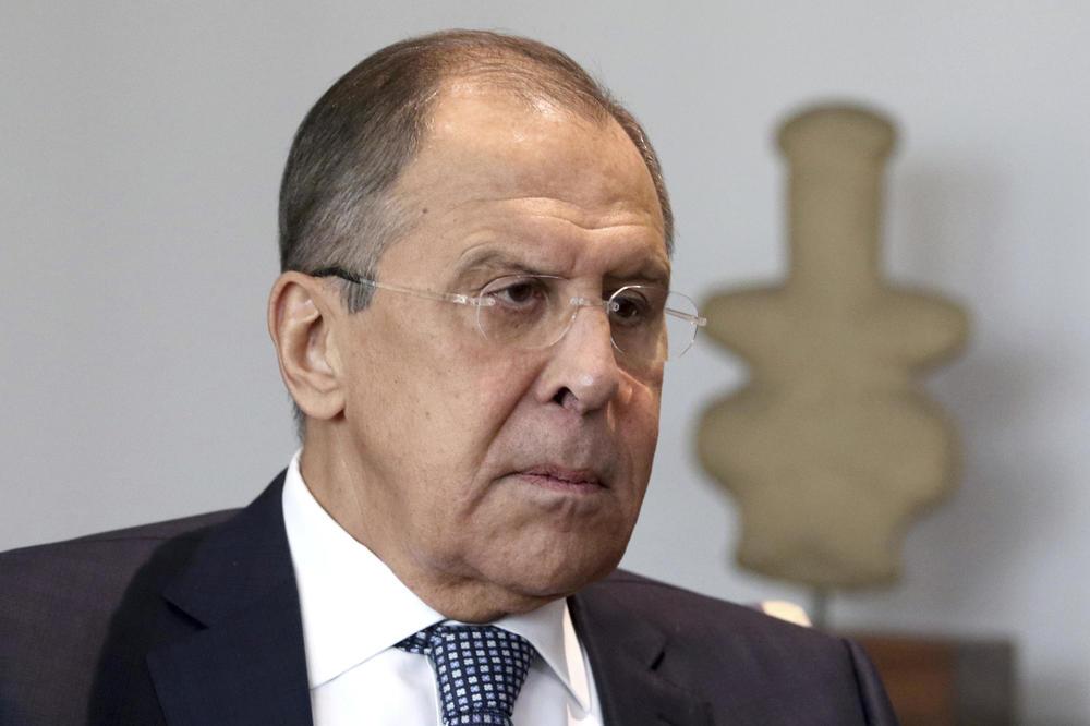 KRAĐA USRED BELA DANA: Kremlj najavio odmazdu ako SAD ne vrate Rusiji diplomatsku imovinu