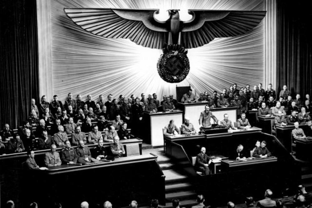 VEČITA MISTERIJA DRUGOG SVETSKOG RATA: Evo zašto Hitler nikad nije pokorio Švajcarsku