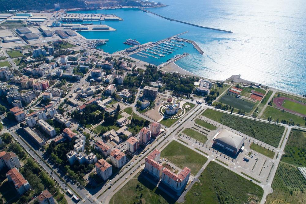 TRESLI SE ULCINJ I BAR: Zemljotres potresao dve najjužnije crnogorske opštine