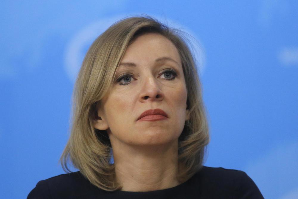 MARIJA ZAHAROVA – Rusija će adekvatno odgovoriti ako SAD prekrše dogovor!?