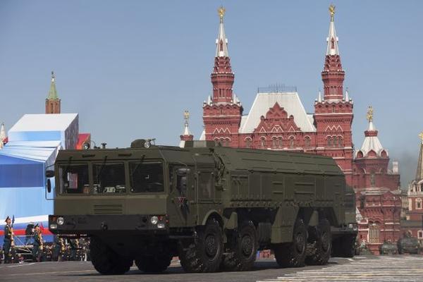 OD OVOGA NATO IMA KOŠMARE – Stiže novo oružje kojem ništa i niko ne može da pobegne! VIDEO