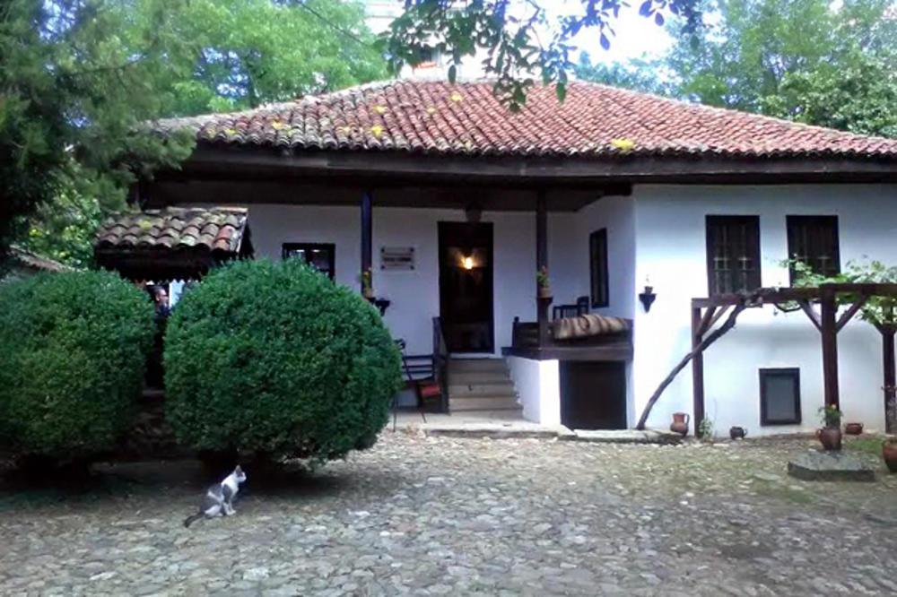NIZOM MANIFESTACIJA: Vranje obeležava 50 godina Muzej kuće Bore Stankovića