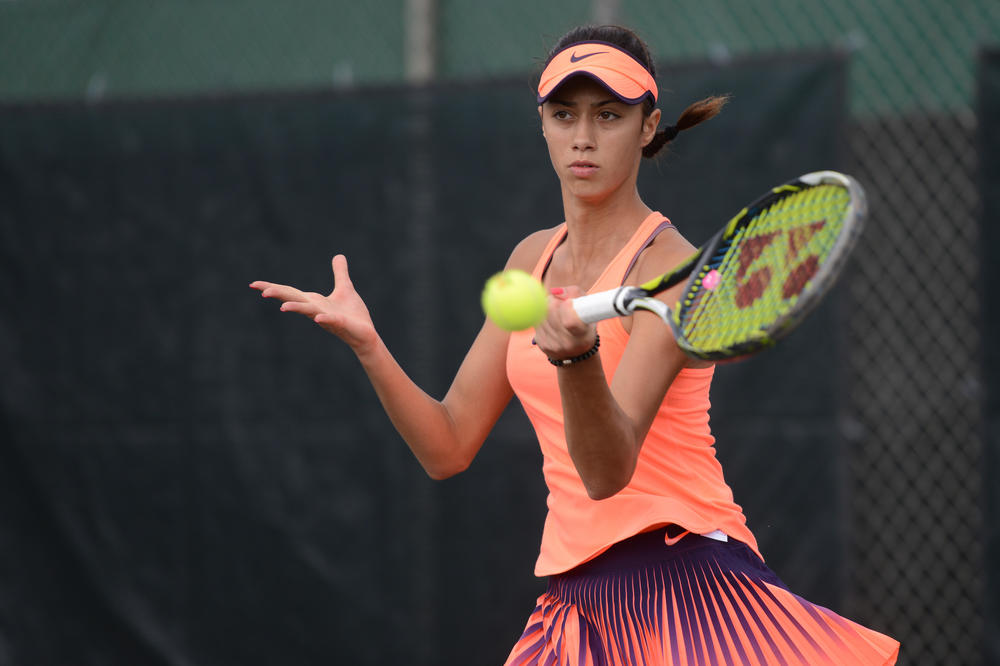 OLGA HITA KA VRHU: Danilović napredovala za 200 mesta na WTA listi