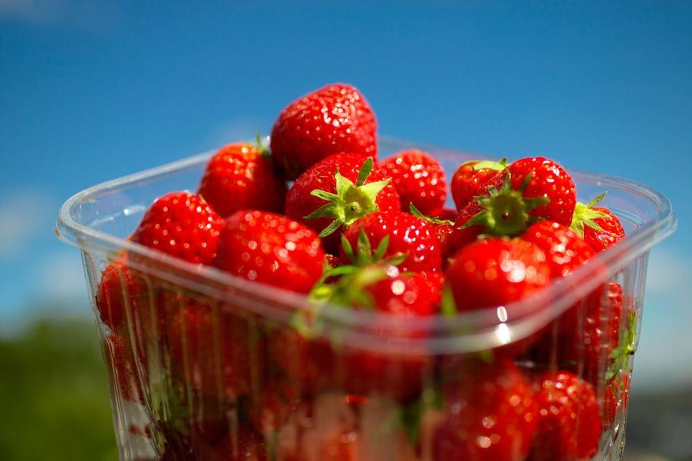 U SRBIJI RASTU NA SVAKOM KORAKU: Od uzgajanja ovog voća možete da se obogatite!