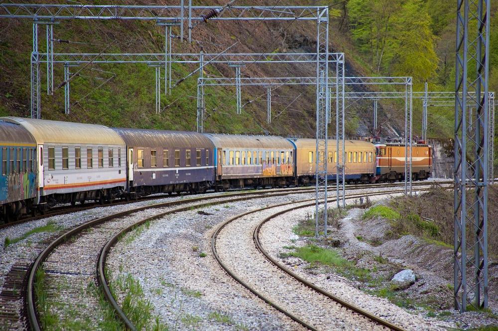 SRBIJA VOZ: Od sutra ponovo putnički saobraćaj na barskoj pruzi preko Valjeva