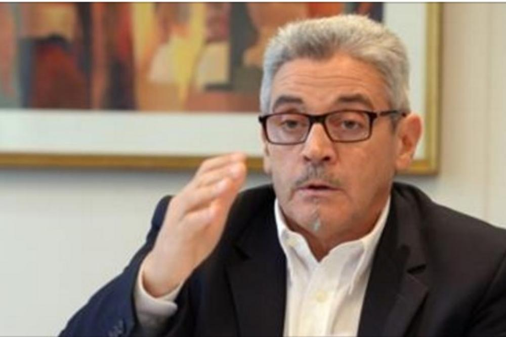 ŠVAJCARSKI POLITIČAR NADRLJAO: Rekao da nije bilo  genocida u Srebrenici i da su Srbi žrtve, dobio 2 godine zatvora