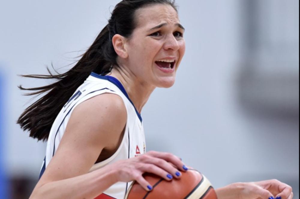 (KURIR TV) VASKRS ŠAMPIONKI: Srpske košarkašice pregazile Sloveniju za osminu finala EP