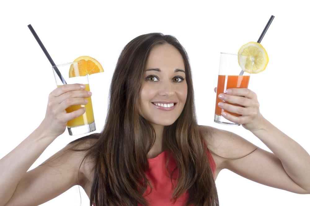 ORGANIZAM ĆE VAM BITI ZAHVALAN: Ulepšajte letnje dane uz ovih 5 osvežavajućih pića!