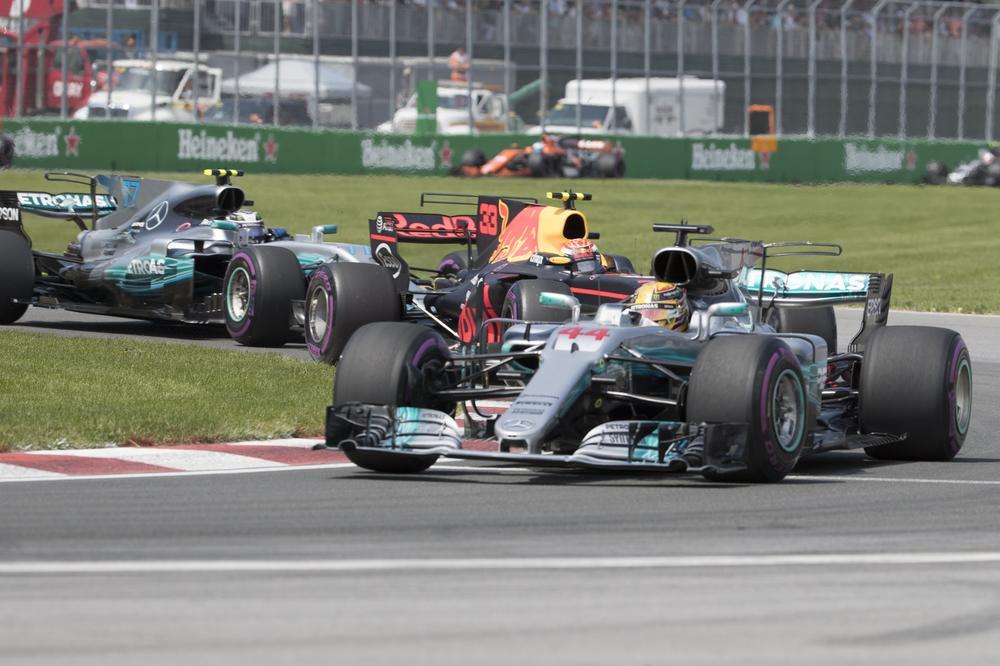 NOVINE U KALENDARU: Formula 1 se vraća u Nemačku i Francusku