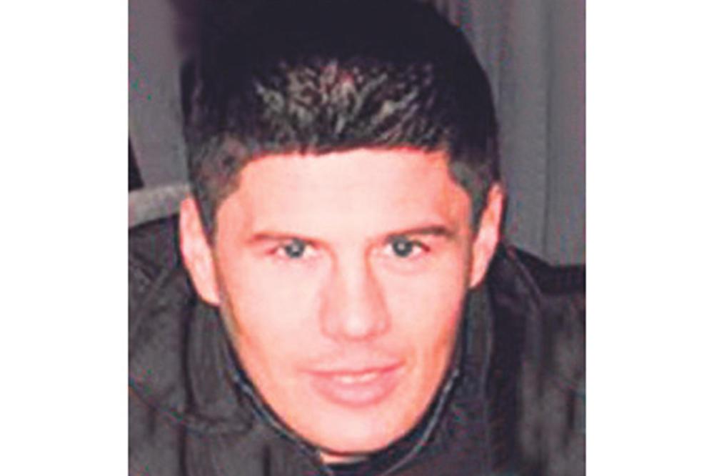 UHAPŠEN VOĐA ALKATRAZA: Pao na Dorćolu, u trenutku hapšenja bio naoružan