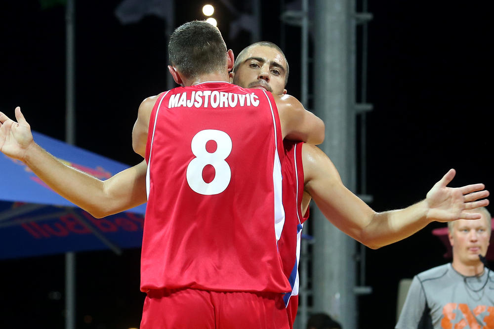 SRBI GAZE: Naši basketaši sa 4 pobede do četvrtfinala SP, sledi okršaj sa Amerima