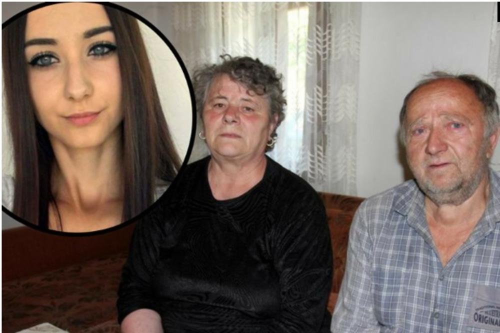 PREDOSETILA STRAŠNU SMRT: Hrvatica (18) ubijena u Austriji dugo ljubila baku i deku kao da je znala da ih vidi poslednji put
