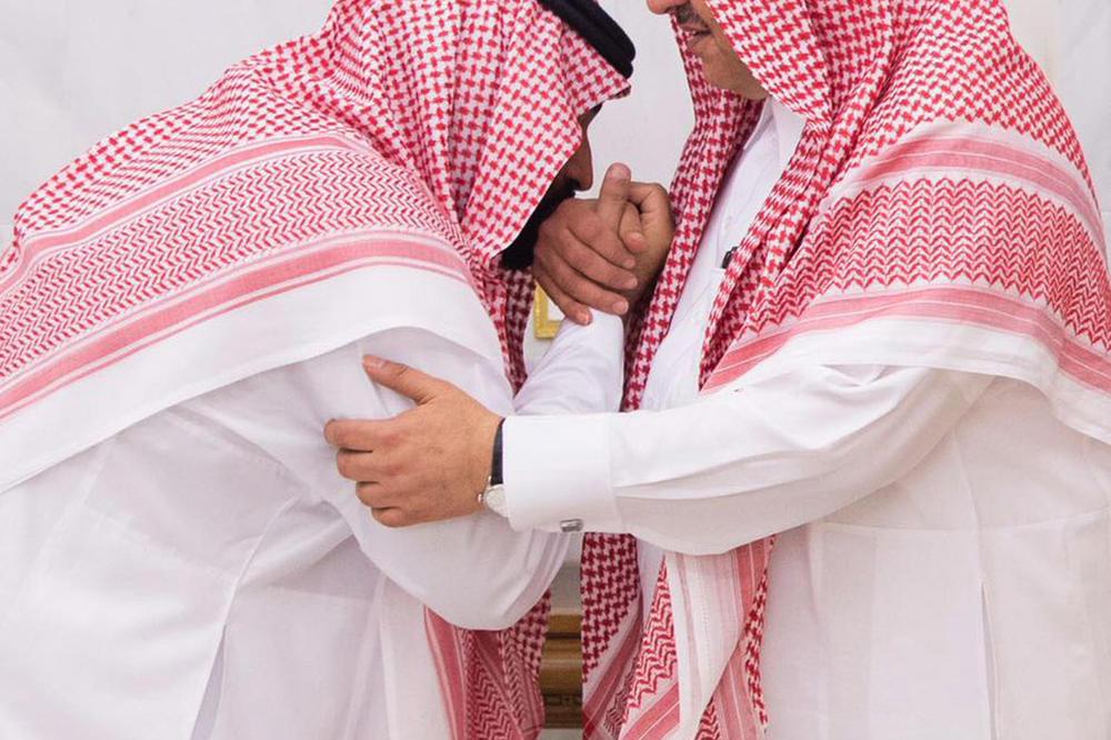 MNOGO KEŠA I ZA SAUDIJSKU ARABIJU: Suma koju su proneverili zvaničnici ošamutila sve!