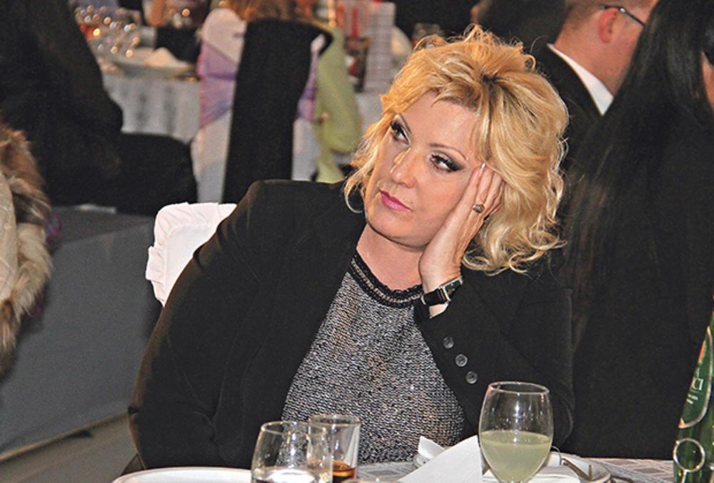 SNEŽANA ĐURIŠIĆ PROGOVORILA O NAJTEŽIM TRENUCIMA U ŽIVOTU: Zbog smrti muža sam pala u depresiju!