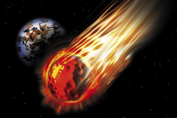 JEZIVE PROGNOZE NAUČNIKA – Asteroid će sigurno pogoditi Zemlju, evo koliko smo spremni na to! VIDEO