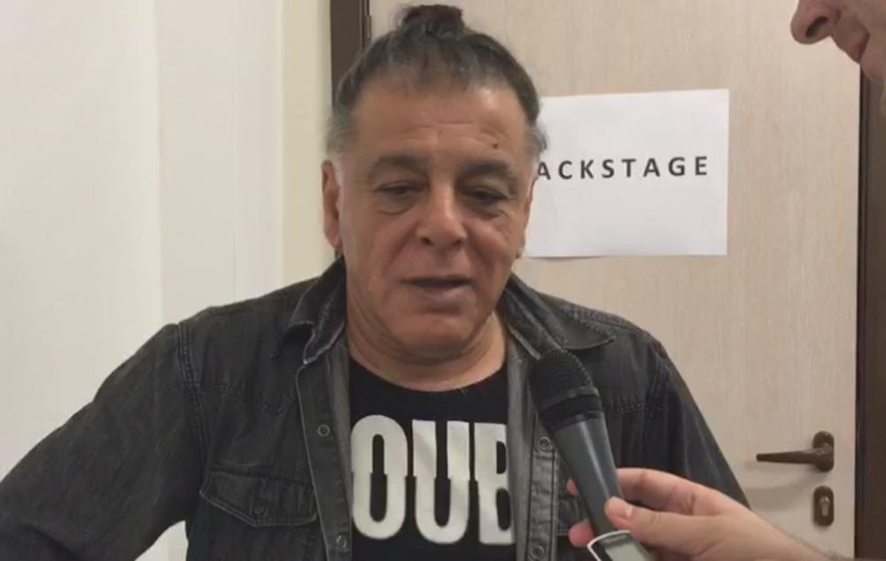 (VIDEO) PRED VELIKI BEOGRADSKI KONCERT: Aki za Kurir konačno otkriva misteriju oko svog imena!