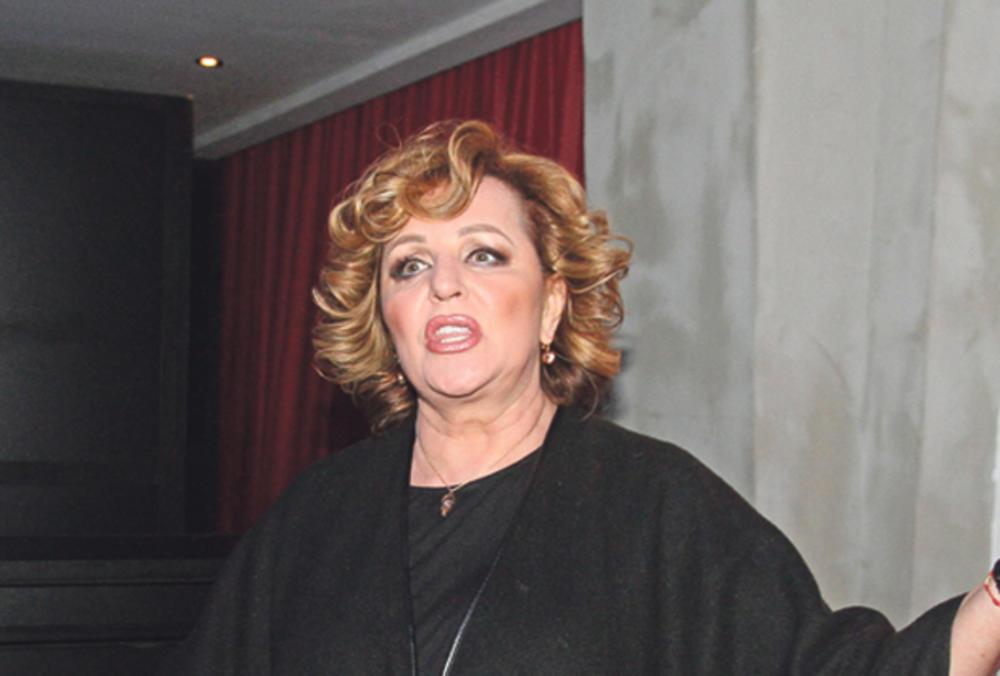 POPOVIĆ HOĆE DA NAJURI ŠERIFOVIĆKU IZ ZG? Ana Bekuta objasnila o čemu se radi: Ovo je PRAVA ISTINA!