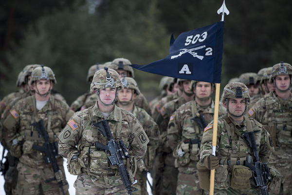 IZVEŠTAJ PENTAGONA DIGAO PANIKU – Ako Rusija napadne, snage SAD u Evropi neće izdržati!?