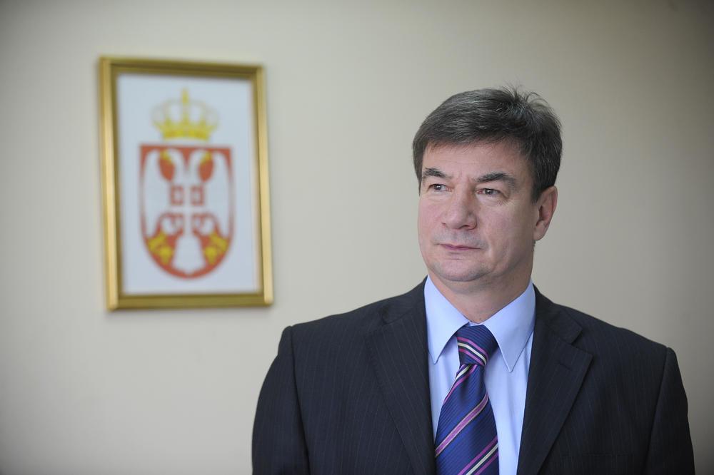 KNEŽEVIĆ: Pozitivni pomaci u radu javnih preduzeća! Reforme se sprovode