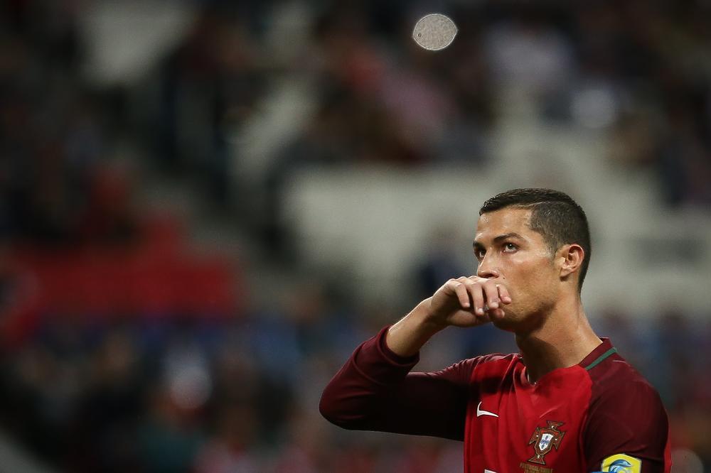 SKOPLJE NEĆE VIDETI ZVEZDU REALA: Ronaldo ne igra protiv Junajteda u Superkupu Evrope