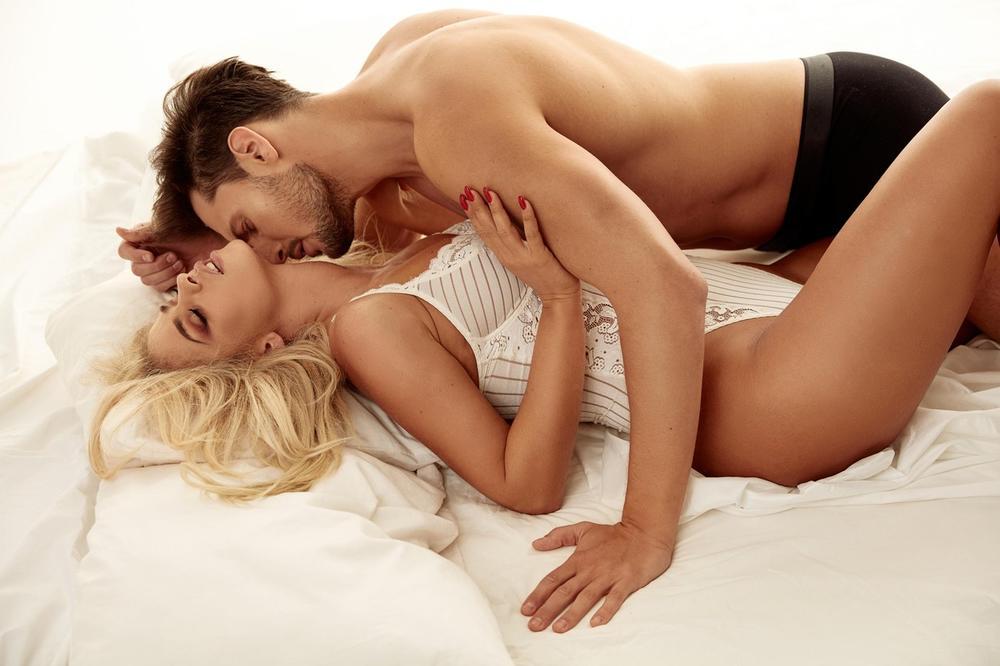 ISTRAŽIVANJE POKAZALO: Seks i san su najvažniji za osećaj sreće i blagostanja