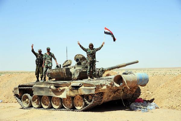 NAJVEĆA POBEDA SIRIJSKE VOJSKE – Čitava oblast Alepa oslobođena od džihadista!