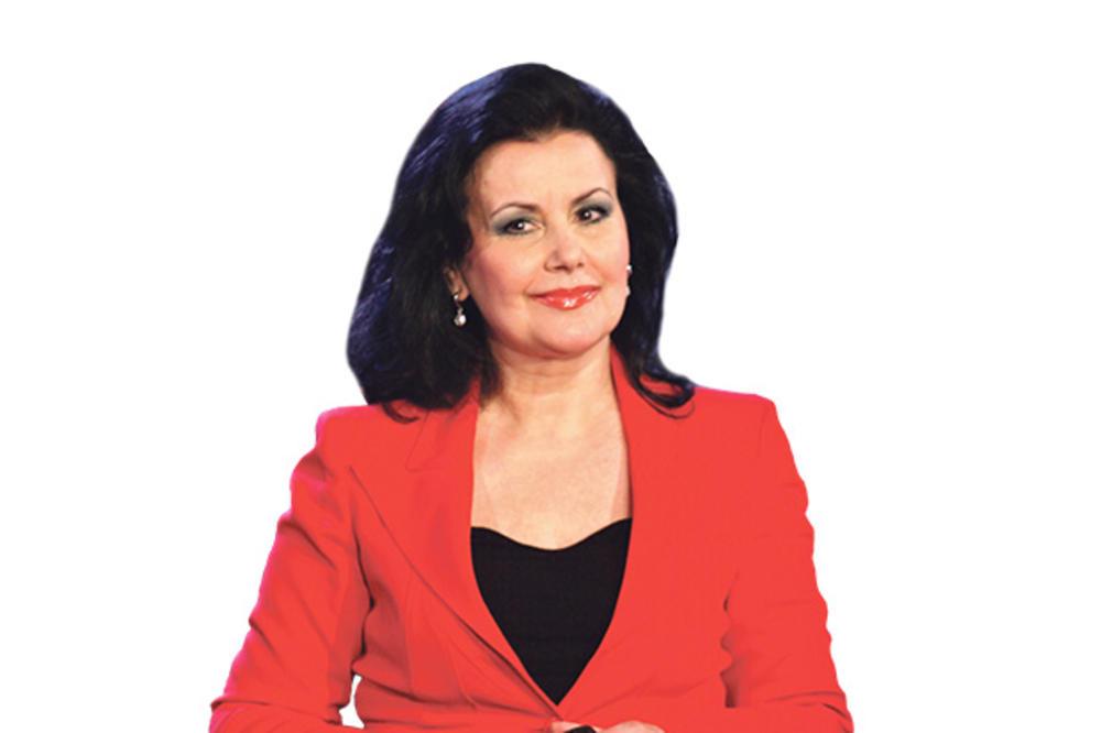 AKO BUDEŠ DOBRA, BIĆEŠ ZVEZDA: Snežana Savić otkrila horor priču koja pokazuje da nasilnici nisu samo u Holivudu!