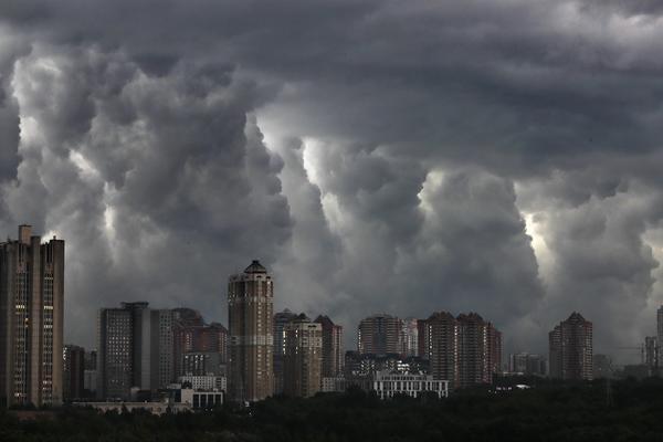 BIBLIJSKO NEVREME U RUSIJI – Poplave haraju zemljom, 230 mesta bez struje, a količina kiše obara sve rekorde