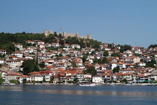 OHRID SE PONOVO TRESE: Zemljotres jačine 3 stepena pogodio