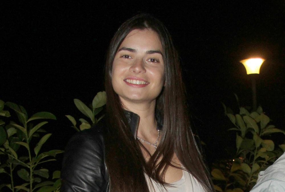(FOTO) DRASTIČNA PROMENA: Naša glumica se odrekla duge kose i više nije crnka!