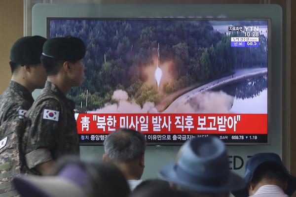 KIM SE VIŠE NE ŠALI – Severna Koreja ispalila raketu na teritoriju Japana! VIDEO