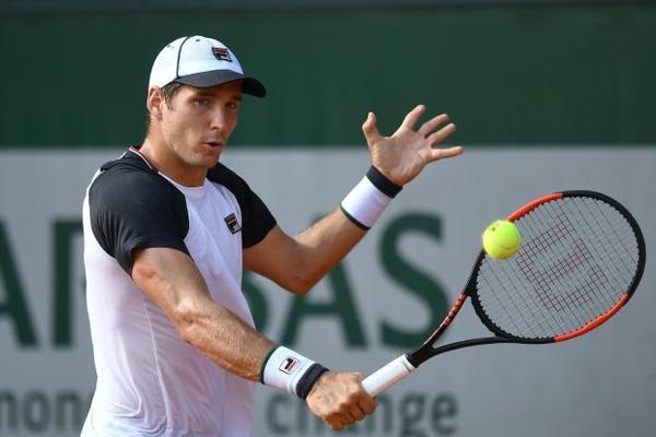 SANKT PETERBURG: Lajović eliminisan na startu turnira