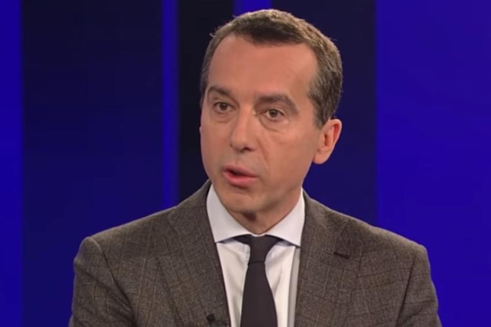 AUSTRIJSKI KANCELAR KERN: Dobijamo ideološki prevaziđenu koaliciju!