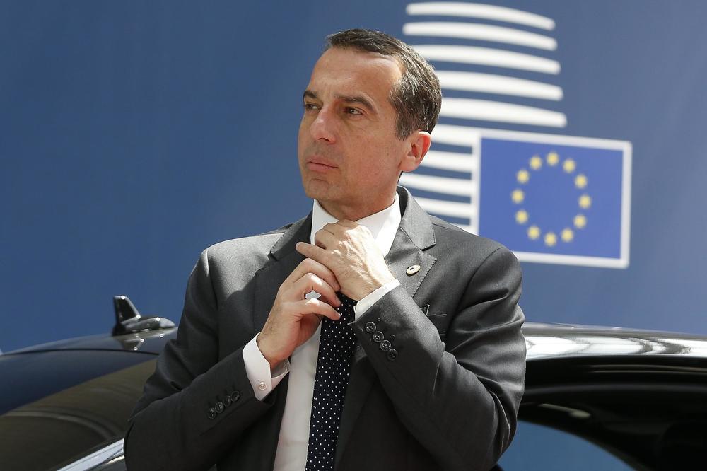 KERN: EU mora da bude zainteresovana za rešenje krize u Španiji