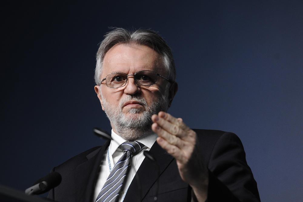 VUJOVIĆ POZITIVNO IZNENAĐEN: Nisam očekivao da će Srbija u toj meri prevazići ekonomske ciljeve