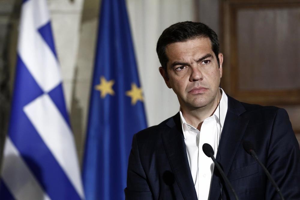 SVAKA ČAST: Cipras podržao Srpsku listu