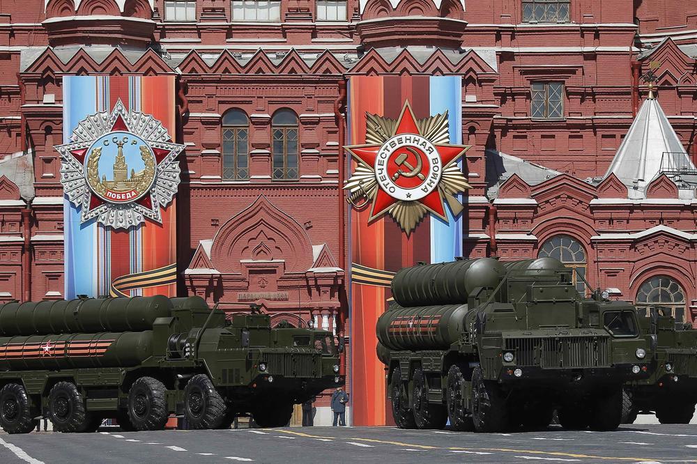 ONI ZNAJU NEŠTO ŠTO MI NE ZNAMO? Rusija počinje da proizvodi S-500
